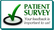 Calgary Back Pain Clinics Patient Survey